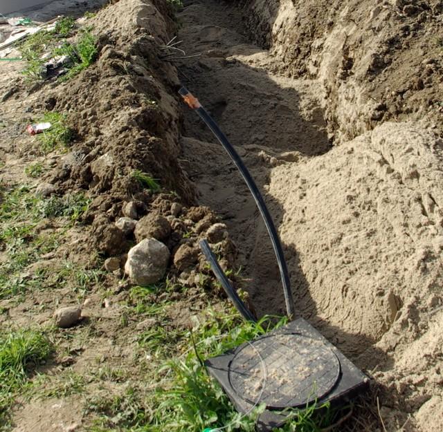 Quel raccord tuyau pour raccordement eau 12 messages - Prix raccordement eau potable ...