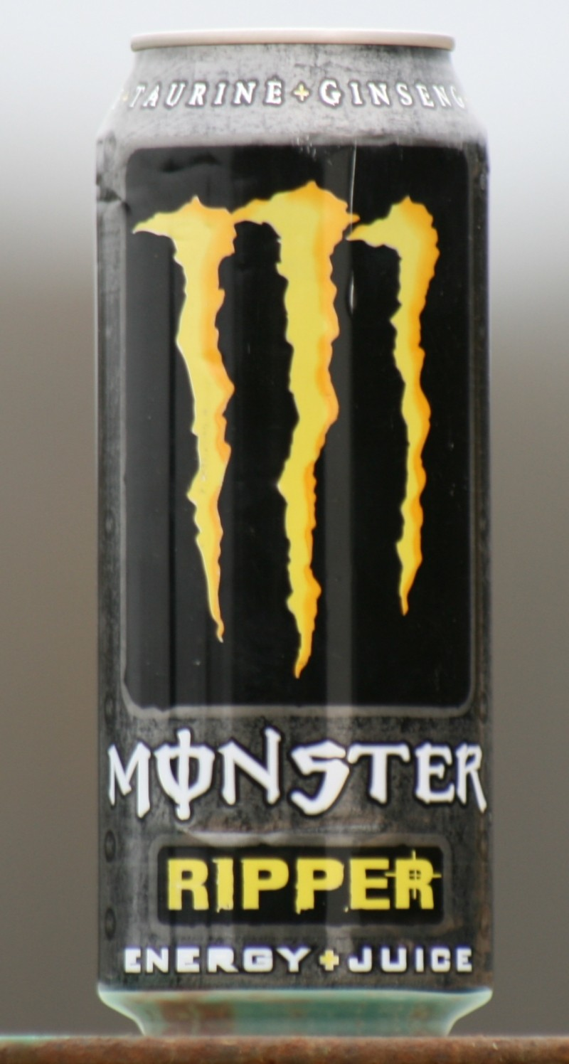 Does energy drinks have bull sperm in it