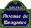 Avenue de Bragance