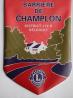 Notre Club Jumeau BARRIERE DE CHAMPLON BELGIQUE