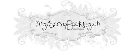 La boutique du digiscrapbooking