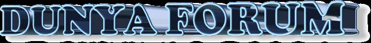 Dünya Forum