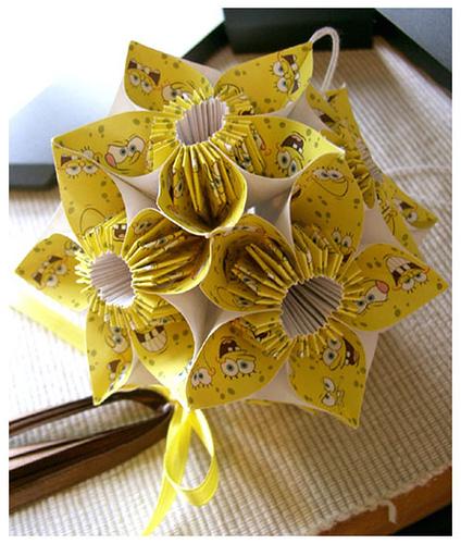 اصنعي زهرة كوسوداما