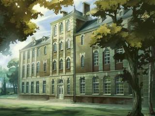Le Collège Kadic