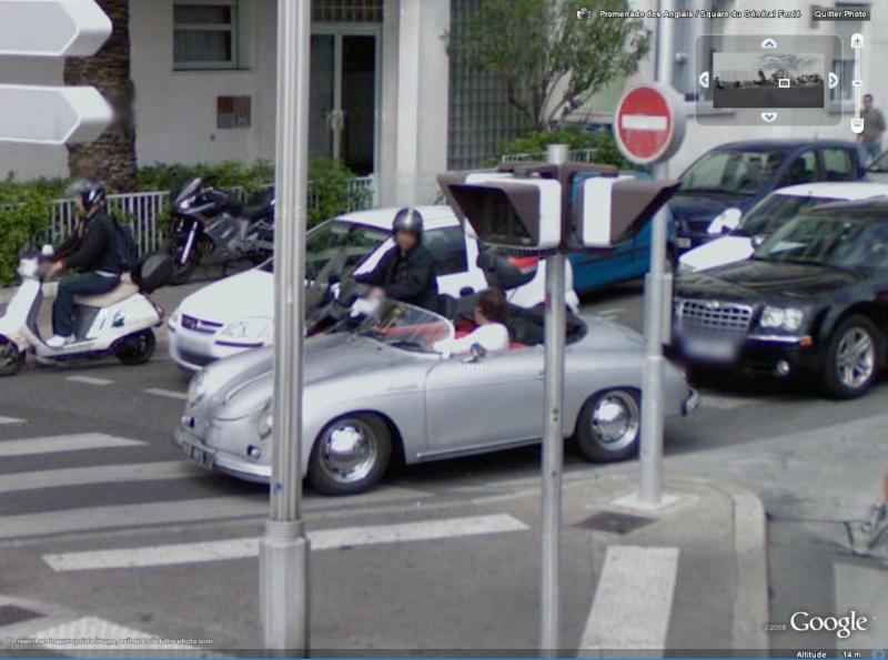street view belles voitures france page 3. Black Bedroom Furniture Sets. Home Design Ideas