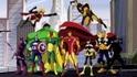 Avengers, l'équipe des super héros