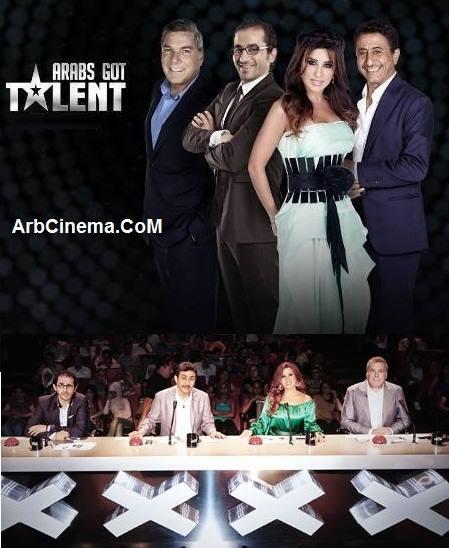 """الحلقة الحادية """"Arabs Talent"""" حلقه 11859010.jpg"""