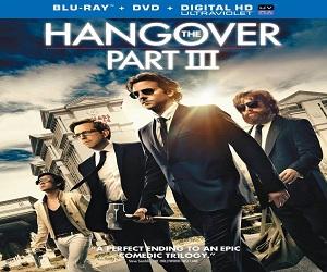 The Hangover Part III (2013) مترجم بجودة BluRay بلوراي 720p