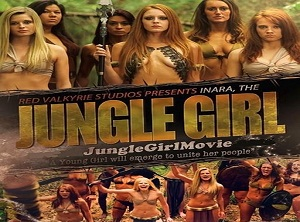 Inara : The Jungle Girl 2012 مترجم