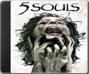 فيلم 5 Souls 2013 مترجم DVDrip - نسخة 576p