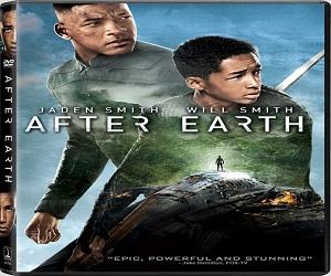فيلم After Earth 2013 مترجم ديفيدي DVDrip ديفيدي 576p
