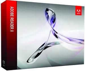 برنامج Adobe Reader X 11.0.04