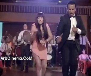 محمود الليثي وبوسي عبده الأغنية MP3 من فيلم عش البلبل  كاملة