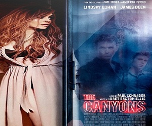 فيلم The Canyons 2013 مترجم DVDrip - نسخة 576p
