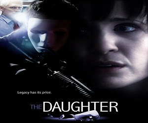 فيلم The Daughter 2013 مترجم DVDrip - نسخة 576p