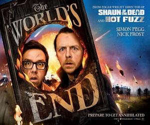 تحميل فيلم The Worlds End 2013 مترجم DVDrip - نسخة 576p