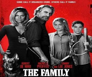 إنفراد فيلم The Family 2013 مترجم - نسخة جديدة