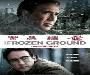 فيلم The Frozen Ground 2013 مترجم DVDRip - نسخة AVI - 720p