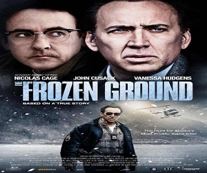 فلم The Frozen Ground 2013 مترجم بجودة BluRay