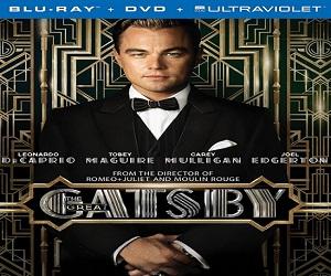 فيلم The Great Gatsby 2013 BluRay مترجم بلوراي