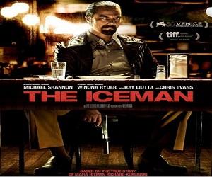 فيلم The Iceman 2013 BluRay مترجم بلوراي