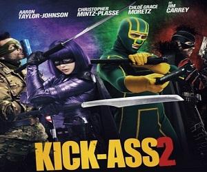 إنفراد فيلم Kick Ass 2 2013 مترجم الجزء الثاني - نسخة جديدة