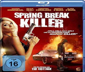 فيلم Spring Break Killer 2013 BluRay مترجم بلوراي