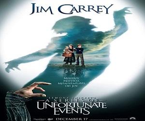 فيلم جيم كاري Lemony Snickets 2004 DVDrip مترجم