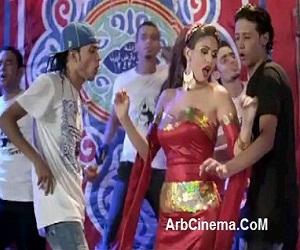 شاهد رقص مي سليم في كليب مش هروح من فيلم عش البلبل كامل