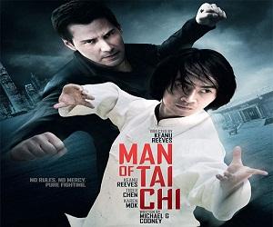 فيلم Man of Tai Chi 2013 مترجم ديفيدي DVD-Webrip نسخة 576p