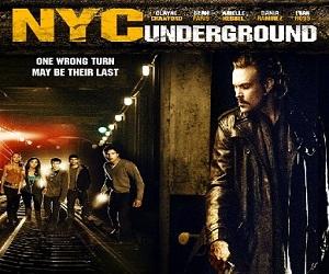 تحميل فيلم NYC Underground 2013 مترجم DVDrip - نسخة 576p