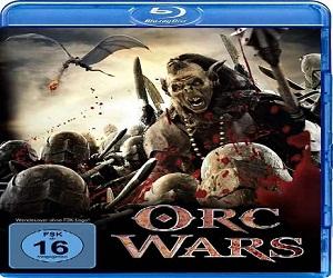 بإنفراد تام - فيلم Orc Wars 2013 مترجم - بجودة BluRay 576p