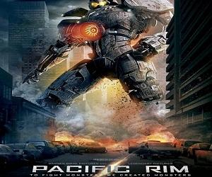 فيلم Pacific Rim 2013 مترجم بجودة DVDrip ديفيدي 576p