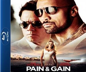 فيلم Pain & Gain 2013 BluRay مترجم بلوراي