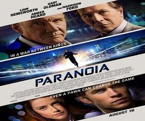 تحميل فيلم Paranoia مترجم - افلام إثارة