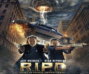 فيلم R I P D 2013 مترجم ديفيدي DVD-Webrip نسخة 576p