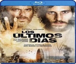 فيلم The Last Days 2013 مترجم بجودة BluRay بلوراي 576p