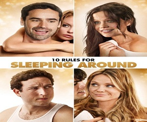 فيلم 10 Rules for Sleeping Around 2013 مترجم DVDrip