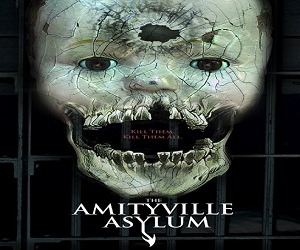 فيلم The Amityville Asylum 2013 BluRay مترجم بلوراي