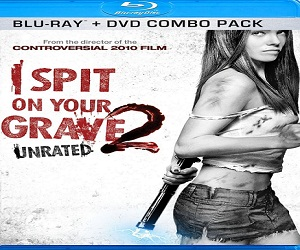 فيلم I Spit On Your Grave 2 2013 مترجم بجودة BluRay 576p