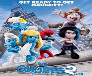 فيلم The Smurfs 2 2013 مترجم نسخة جديدة R6