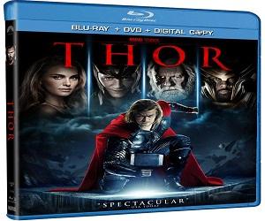 فيلم Thor 2011 مترجم بجودة BluRay