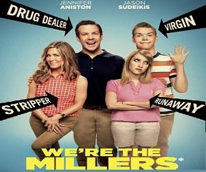 فيلم Were The Millers 2013 مترجم ديفيدي WEBRip - نسخة 576p