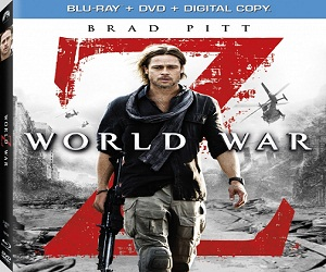 فيلم World War Z 2013 مترجم بجودة BluRay بلوراي 720p و576p