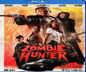 فيلم Zombie Hunter 2013 مترجم - بجودة BluRay 576p