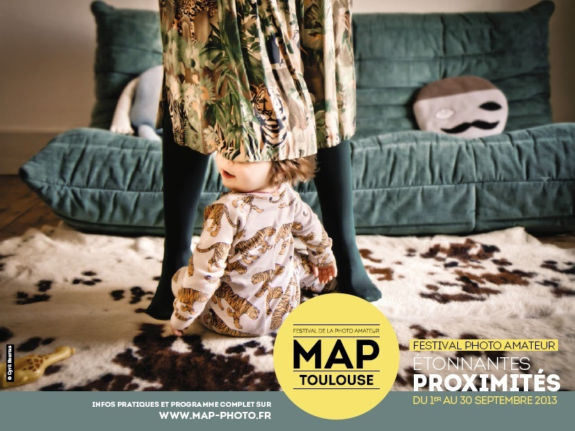 MAP13 : Festival de la photographie de Toulouse