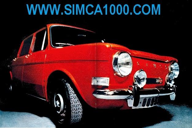 Simca1000.com