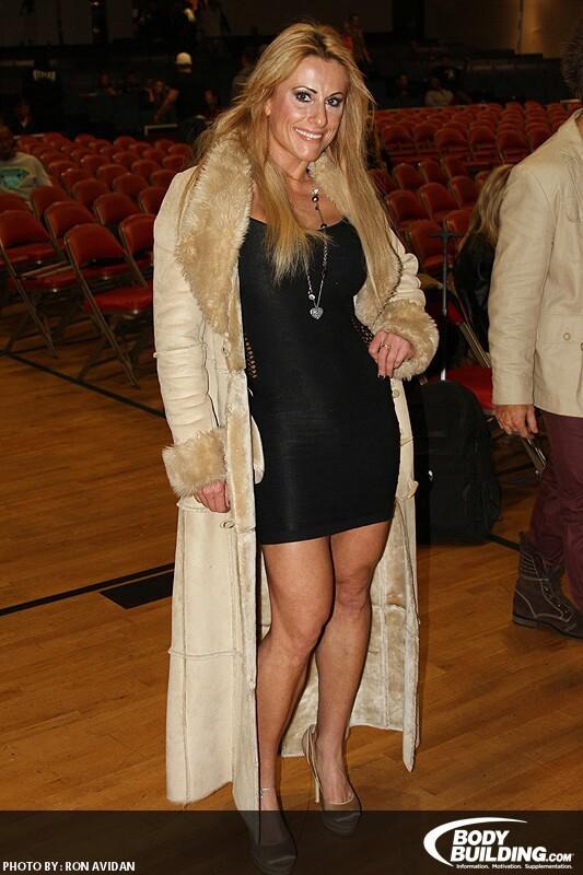 Zhanna Rotar 2013
