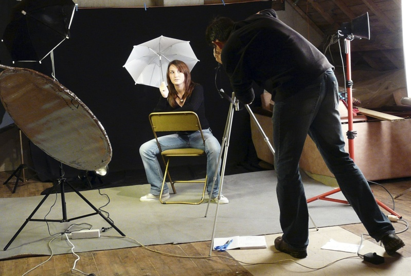 quel mat riel pour cr er studio pour photos linge de lit. Black Bedroom Furniture Sets. Home Design Ideas