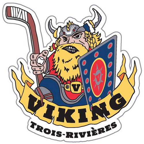 Hockey du Viking de Trois-Rivi�res